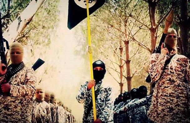 Un adolescente islamista de Mosul mata por accidente a toda su familia