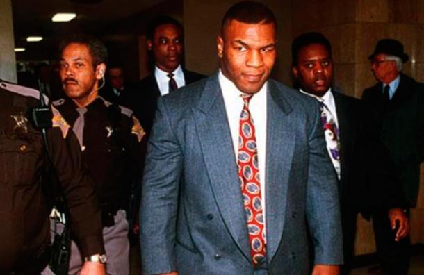 Los graves motivos por los que Mike Tyson no pudo ingresar a Chile