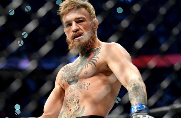 Conor McGregor anuncia su retirada de la UFC