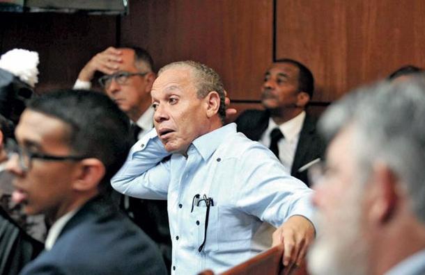 Caso Odebrecht: Rondón dice acusación en su contra se basa en 'imaginación'