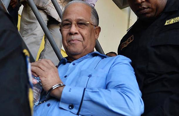 Ratifican prisión preventiva contra Manuel Rivas por caso Yuniol Ramírez