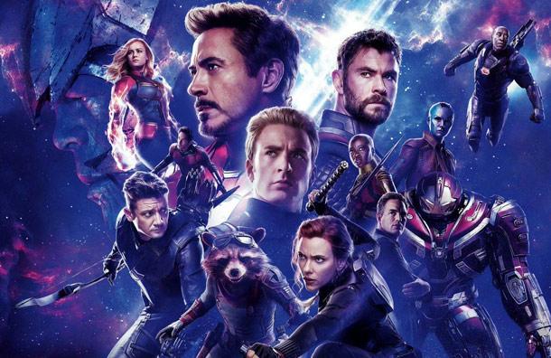"""""""Avengers Endgame"""" un estreno mundial épico"""