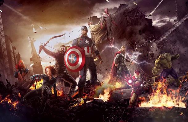 Avengers Endgame: en qué orden deberías ver las películas del Universo Marvel para entender el final de la saga