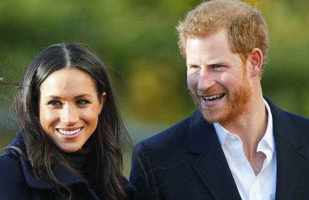 Nace primogénito de los duques de Sussex, Meghan Markle y el Príncipe Harry