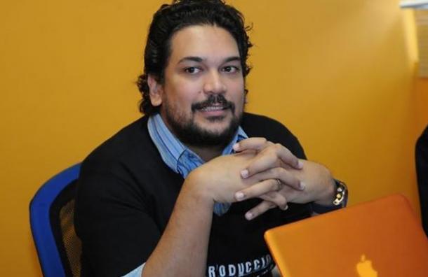 'Yo no estoy de acuerdo con la reforma' dice el productor René Brea
