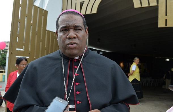 Iglesia Católica pide mediar en conflicto generado en torno a reforma constitucional