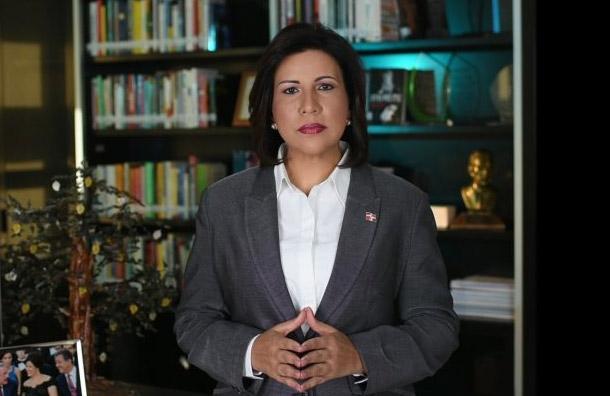 Margarita pide dejar de alimentar el conflicto del PLD