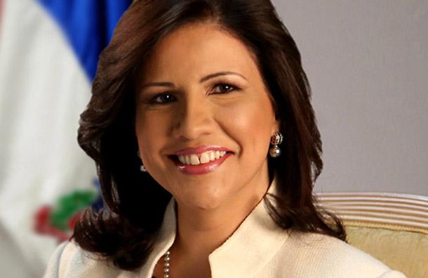 Margarita: 'Sé que usted no iba a poner al país en situaciones que representan un peligro'