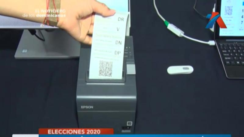¡Aprenda a usar la nueva tecnología para las elecciones del 2020!