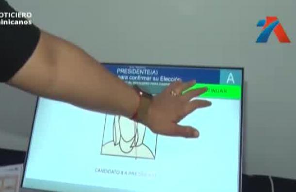 Voto automatizado: ¿En qué consiste este método?
