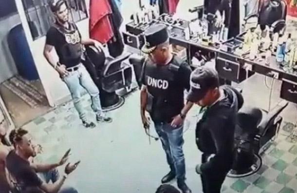 DNCD desvincula agentes involucrados en el caso de Villa Vásquez