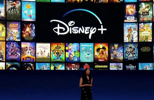 ¿Destronará Disney Plus a Netflix?
