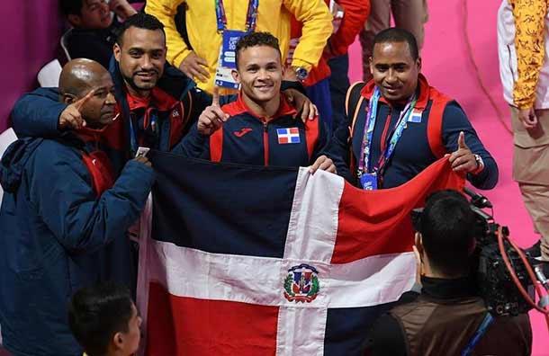 Aumentarán sueldo a los medallistas de Lima 2019