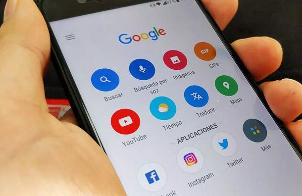 Google Go ya está disponible en todo el mundo