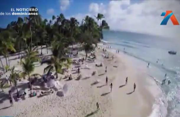 El turismo es el sector productivo que más aporta a la economía dominicana