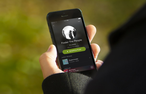 Descubre cómo funciona Spotify Premium Duo