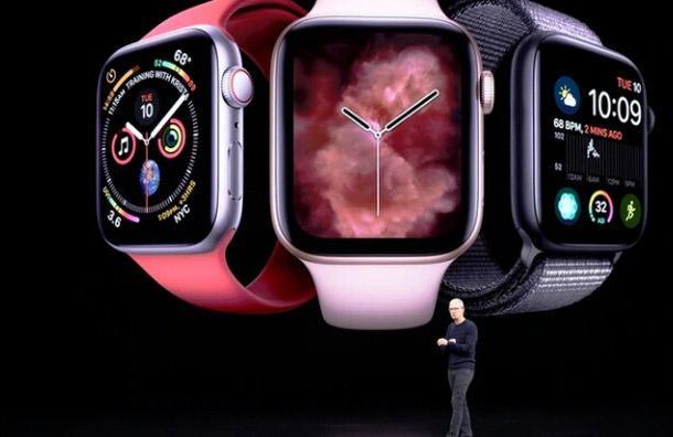 Apple Watch Series 5: conoce sus novedades