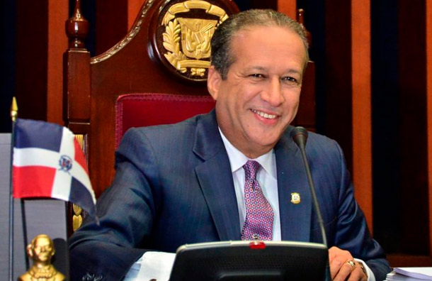 Reinaldo Pared Pérez asumirá la presidencia del PLD