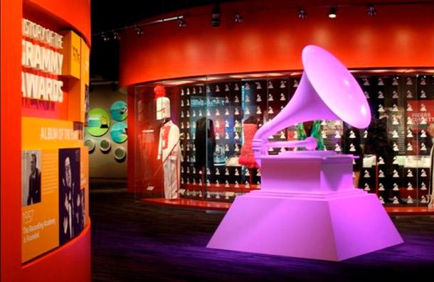 Museo de los Grammy presentará exposición 'Latin Grammy 20 años de excelencia'
