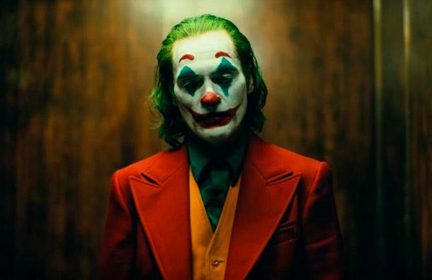 'Joker' se convierte en la película para adultos más taquillera de la historia