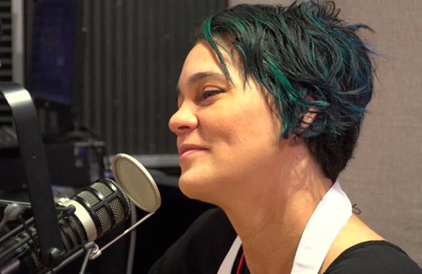 La comunicadora Sabrina Gómez confiesa que sufre de ansiedad