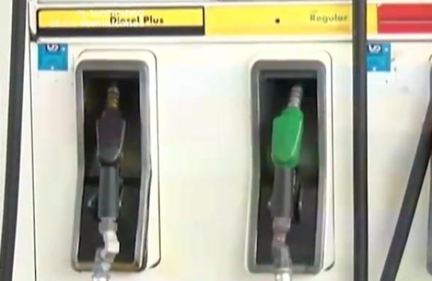 Las gasolinas aumentaron casi RD$1 peso