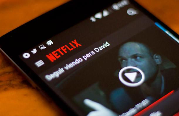Ahora puedes mirar videos de Netflix dentro de WhatsApp