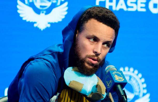 Stephen Curry se perderá el resto del año