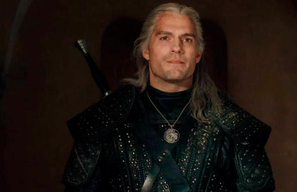 Netflix confirma la segunda temporada de 'The Witcher'