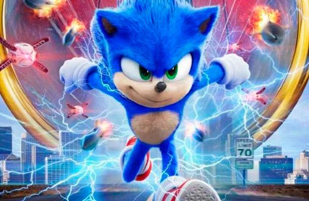 'Sonic' rediseña sus personajes en un nuevo tráiler