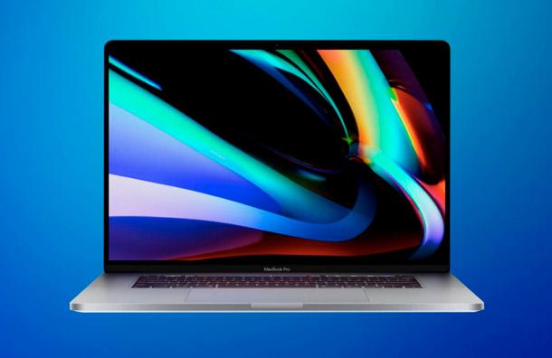 Apple presenta una nueva MacBook Pro