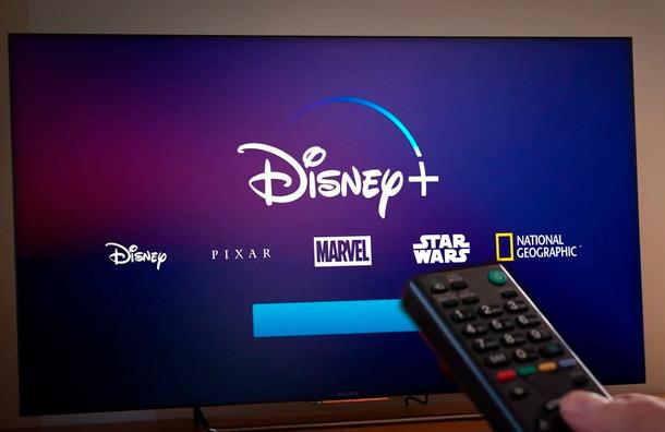 Disney incluye en su nueva plataforma advertencias sobre contenidos racistas
