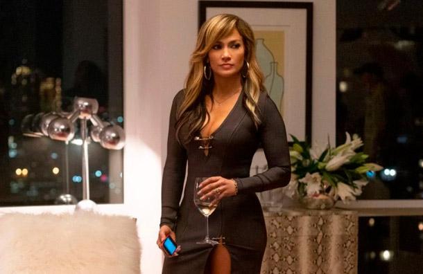 Jennifer López no cobró por trabajar en su nueva película 'Hustlers'