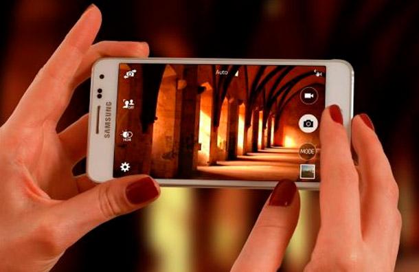 Grabar vídeos de más de 4 GB se permitirá en las nuevas versiones de Android