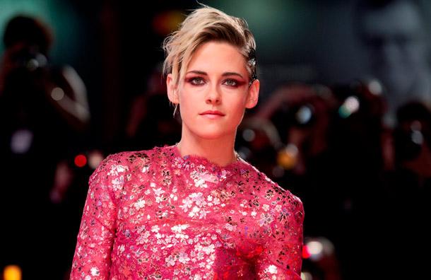 Kristen Stewart es nombrada actriz de la década