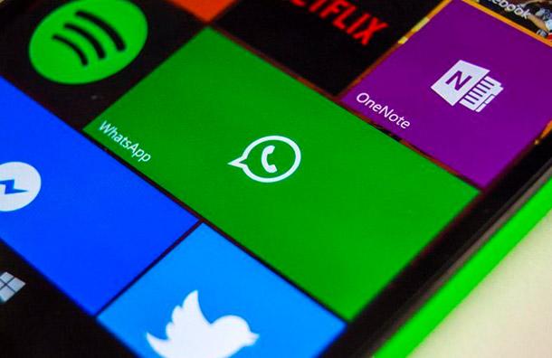 WhatsApp dejará de funcionar en Windows Mobile y Windows Phone