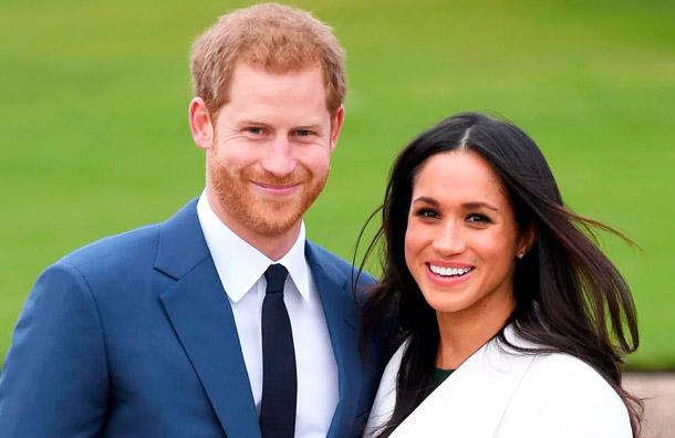 El Príncipe Harry y Meghan Markle abandonan la Familia Real