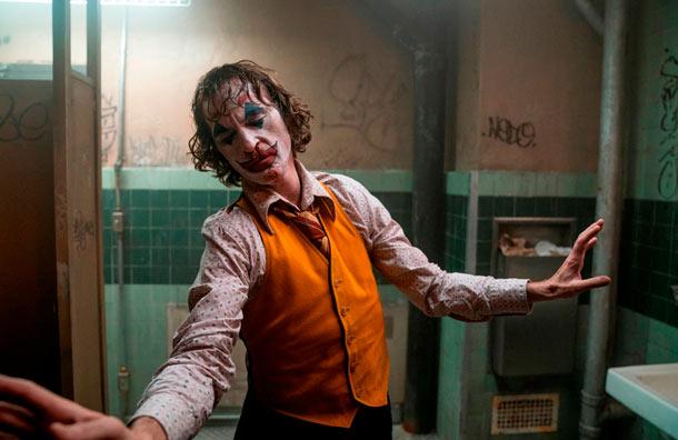 'Joker' lidera las nominaciones de los Premios Oscar