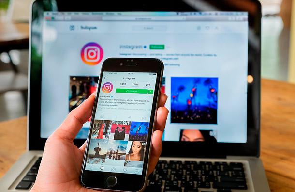Instagram habilitará los mensajes directos de la versión de escritorio