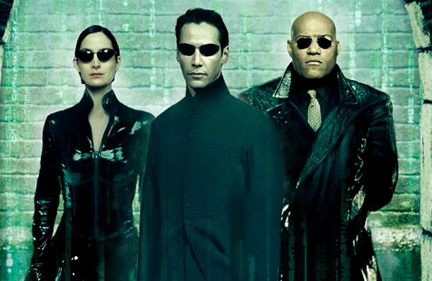 Cuarta película de Matrix empezará su rodaje en febrero