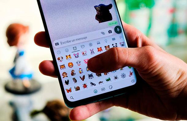 Emojis nuevos llegarán a los smartphones este año
