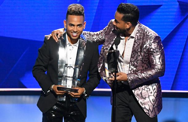 Romeo Santos y Ozuna entre los más nominados a los Premios Billboard 2020