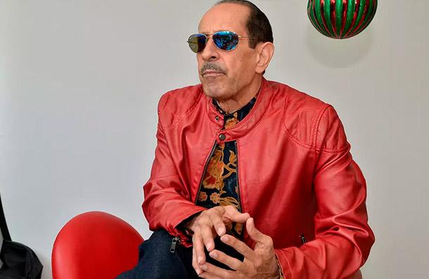 El merenguero Jossie Esteban presenta nuevo sencillo 'La Maleta'