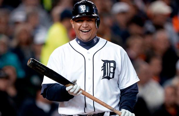 Miguel Cabrera, Josh Donaldson y Jorge Polanco no participarán en el juego de MLB en el país