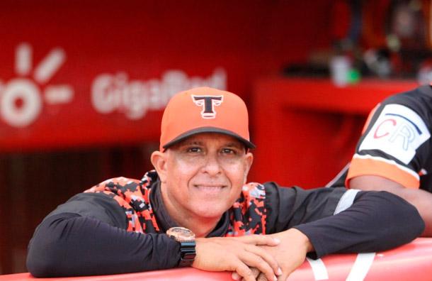 Lino Rivera regresa como dirigente de los Toros del Este