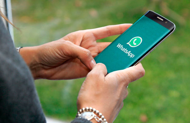 WhatsApp añade una función para programar la eliminación automática de mensajes