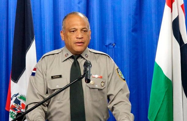 Policía Nacional confirma el cierre de los puentes serán las 24 horas