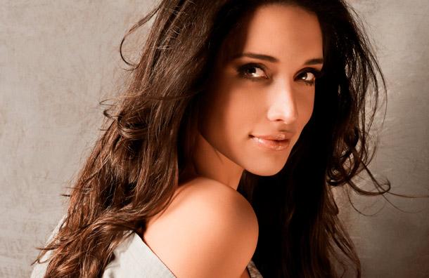 Amelia Vega será la anfitriona de 'Muestra tu corazón' la cadena que reunirá canales de televisión