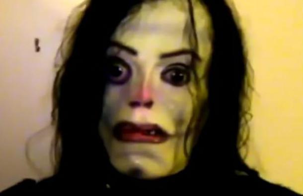 La historia de 'Ayuwoki', el terrorífico meme inspirado en Michael Jackson y que es furor en la web